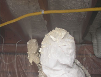 New York Crawl Space Insulation